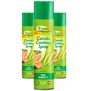 Canola Cooking Spray