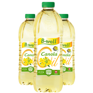 Pure Canola Oil